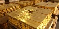 ALTIN REZERVİ - Türkiye Dünya Altın Rezervinde İlk 10'Da