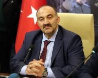 OSMAN KAYMAK - Türkiye istihdamda Avrupa'yı ikiye katladı