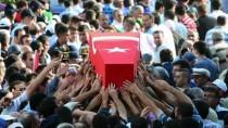 BIRINCI DÜNYA SAVAŞı - 'Türkiye Şehitlerini Anıyor' Etkinliği