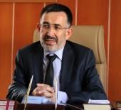 DEMİRYOLLARI - Yerköy Müftülüğü'ne Yeni Hizmet Binası Yapılacak