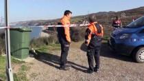 KILIMLI - Zonguldak'ta Otomobil Uçurumdan Denize Düştü