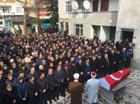 SUAT DERVIŞOĞLU - 15 Temmuz Gazisi Hüseyin Erdoğan Hayatını Kaybetti