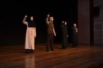 BAŞÖRTÜLÜ - 28 Şubat Tiyatro İle Anlatıldı