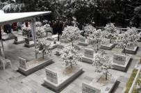 MUSTAFA ALTıNTAŞ - 60 Yıl Geçmesine Rağmen Üsküdar Faciasında Acılar Hala Taze