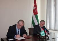 BALIK AVI - Abhazya'da Balıkçı Teknelerinin Güvenliği Sağlanacak