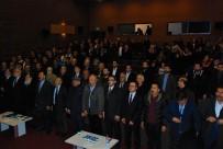 NEŞET ERTAŞ - AGD 'Erbakan.'I Anmak Ve Anlamak' Konulu Konferans Düzenledi