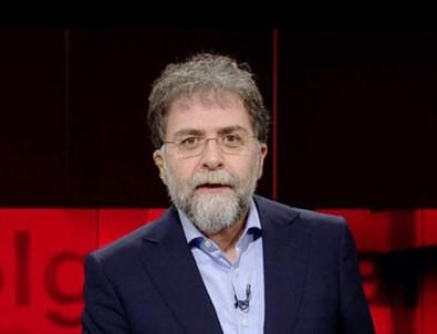 Ahmet Hakan'dan CHP - HDP ittifakına yorum