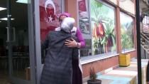 MUHAMMET FUAT TÜRKMAN - AK Parti Trabzon Milletvekili Köseoğlu, Hakkari'de Açıklaması