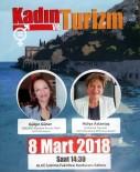 TÜRKIYE OTELCILER FEDERASYONU - Alanya'da 'Kadın Ve Turizm' Konuşulacak