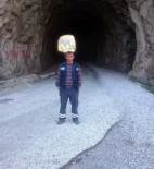 AKARYAKIT İSTASYONU - Antalya'da Toprak Altında Kalan Diğer İşçi De Hayatını Kaybetti