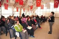 UYUŞTURUCU BAĞIMLILARI - Antalya'da Uyuşturucu İle Mücadele Çalışmaları