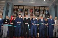 SADıK YALSıZUÇANLAR - Antalya'nın Fethinin 811. Yılı Kutlanıyor