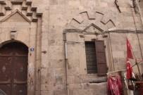TARİHİ BİNA - Asırlık Mezat Salonu Satışa Çıktı