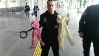 KAÇIRILMA - AŞTİ'de Üst Düzey Güvenlik