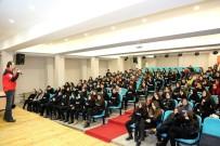 AFET KOORDINASYON MERKEZI - Ataşehirli Öğrenciler Deprem Haftasında Bilinçlendiriliyor