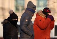 SOĞUK HAVA DALGASI - Avrupa'da Soğuktan Ölenlerin Sayısı 48'E Yükseldi