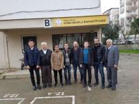 AHMET DEMİR - Aydın Anadolu İmam Hatip Lisesi'nden Büyük Başarı