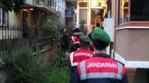 EMEKLİ POLİS - Aydın Merkezli Tefecilik Ve Tarihi Eser Operasyonu