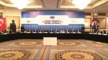 WHATSAPP - Bakan Ağbal'dan Vergi Konseyi'ne 'Whatsapp' Önerisi