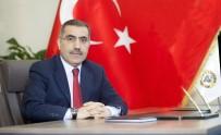 YÜREĞIR BELEDIYE BAŞKANı - Başkan Çelikcan'dan Adana Demirspor'a 100 Bin Lira Prim