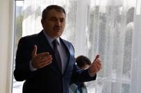 Başkan Dedelioğlu Açıklaması 'Balışeyh Şehir Görünümüne Kavuşuyor'