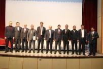 İSMAIL USTAOĞLU - Bitlis'te '28 Şubat Darbesi Ve Türkiye' Paneli