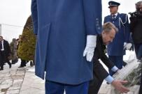 BAĞIMSIZLIK GÜNÜ - Bosna Hersek, Bağımsızlık Günü'nü Kutluyor