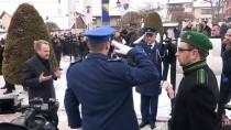 İKINCI DÜNYA SAVAŞı - Bosna Hersek'te 'Bağımsızlık Günü' Kutlanıyor