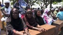 SIERRA LEONE - Cansuyu Derneği, Sierra Leone'de Okul Açtı