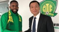 CEDRIC - Cedric Bakambu Resmen Beijing Guan'da