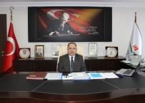 BOLAT - Çevre Ve Şehircilik Bilecik İl Müdürü Ömer Bolat, Çanakkale'ye Atandı