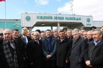 VELİ AĞBABA - CHP Genel Başkan Yardımcısı Veli Ağbaba Açıklaması 'Vatan Neyse Şeker Odur'