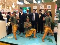 CİDDE - 'Cidde Turizm Fuarı'na Bursa İmzası