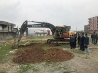 ESRA ŞAHIN - Cizre Diyaliz Merkezi Binasına Kavuşuyor