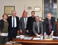 MEMUR SENDİKASI - Didim Belediyesinde Toplu Sözleşme İmzalandı