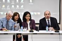 MASSACHUSETTS - Dünya Bankası Yetkililerinden 'Öncü Ve Lider Kent İzmir' Övgüsü