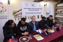 OSCAR CARDOZO - E.Yeni Malatyasporlu Aytaç Kara Ve Issiar Dia Gençlerle Buluştu