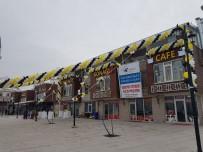 VAN GÖLÜ - Edremit'te 'Van Kahvaltı Konağı' Açıldı