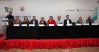HASAN ARSLAN - Ekonomi Gazetecileri Derneği Anadolu İle Büyüyor