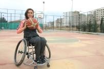 Engelli Sporcuya Cumhurbaşkanı Erdoğan'dan Destek