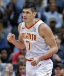 DETROIT PISTONS - Ersan İlyasova Philadelphia 76Ers'ta