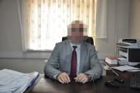 KAMU PERSONELİ - Eski Başhekim FETÖ'den Gözaltında