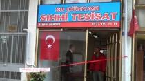 TÜRKIYE İŞ KURUMU - Eski Hükümlü, İŞKUR Desteğiyle Tesisatçı Dükkanı Açtı