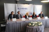 PSİKİYATRİ UZMANI - Eskişehir Yepyeni Bir Merkezle Tanıştı