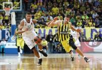 REAL MADRID - Fenerbahçe Doğuş, Zorlu Real Madrid Deplasmanında