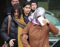 ELEKTRONİK KELEPÇE - FETÖ'nün 'eyalet ablası'na ev hapsi verildi
