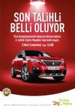 ÇEKİLİŞ - Forum Aydın'ın Son Talihlisi İçin Geri Sayım Başladı