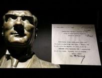 TARIHÇI - Galatasaray'dan açıklama: Atatürk'ün imzası sahte olamaz