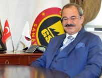 İHRACAT - Gaziantep'ten Şubat'ta 541,8 Milyon Dolarlık İhracat Yapıldı