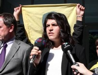VİRANŞEHİR - HDP'li Öcalan'a hapis cezası